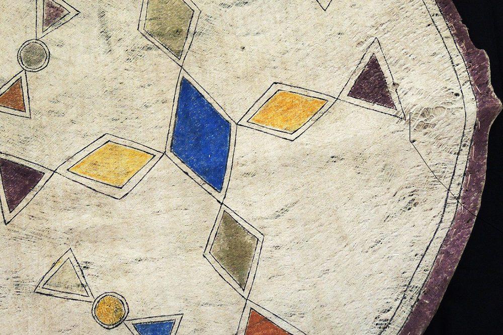 escudo roda Mawü Ticuna