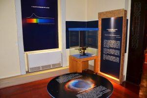 sala de espectroscopia