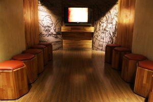 Sala de vídeos