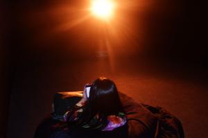 Exposição O Eclipse - Sala O Eclipse