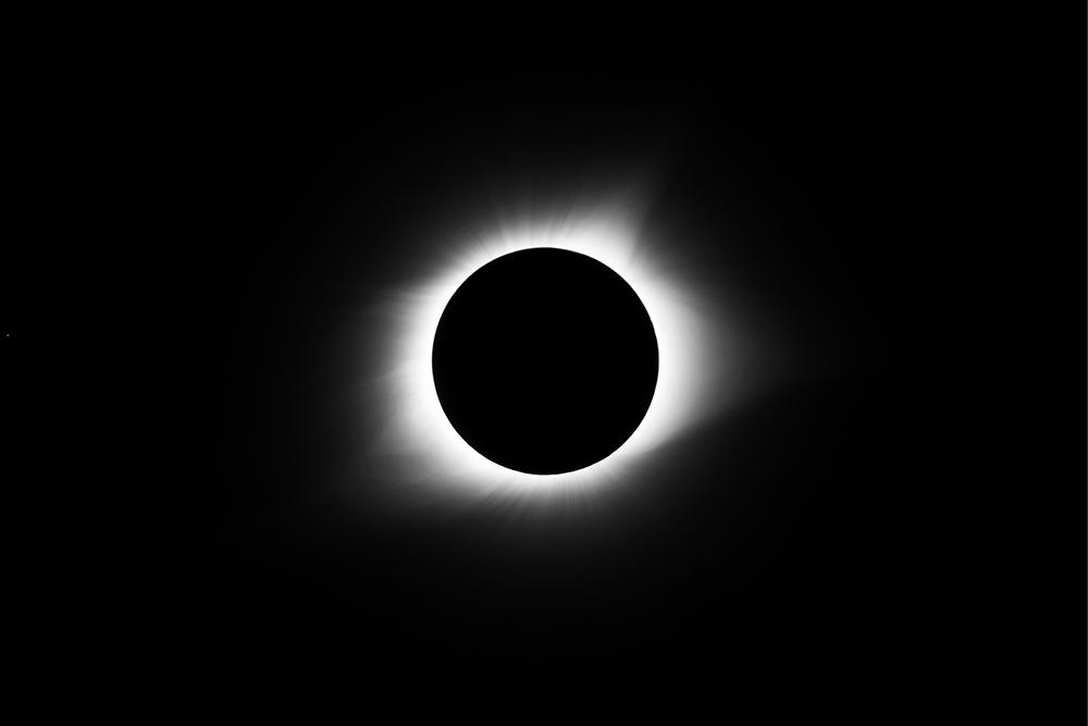 Exposição O Eclipse